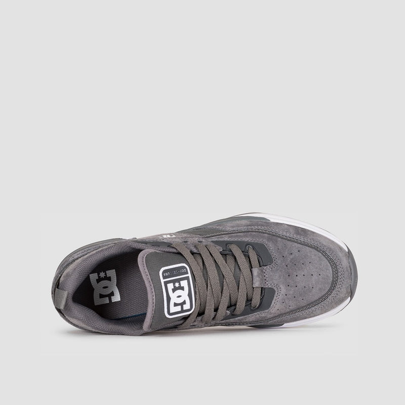 DC E.Tribeka Pewter - Footwear