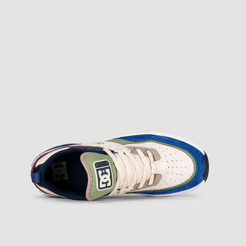 DC E.Tribeka SE Blue/White/Green