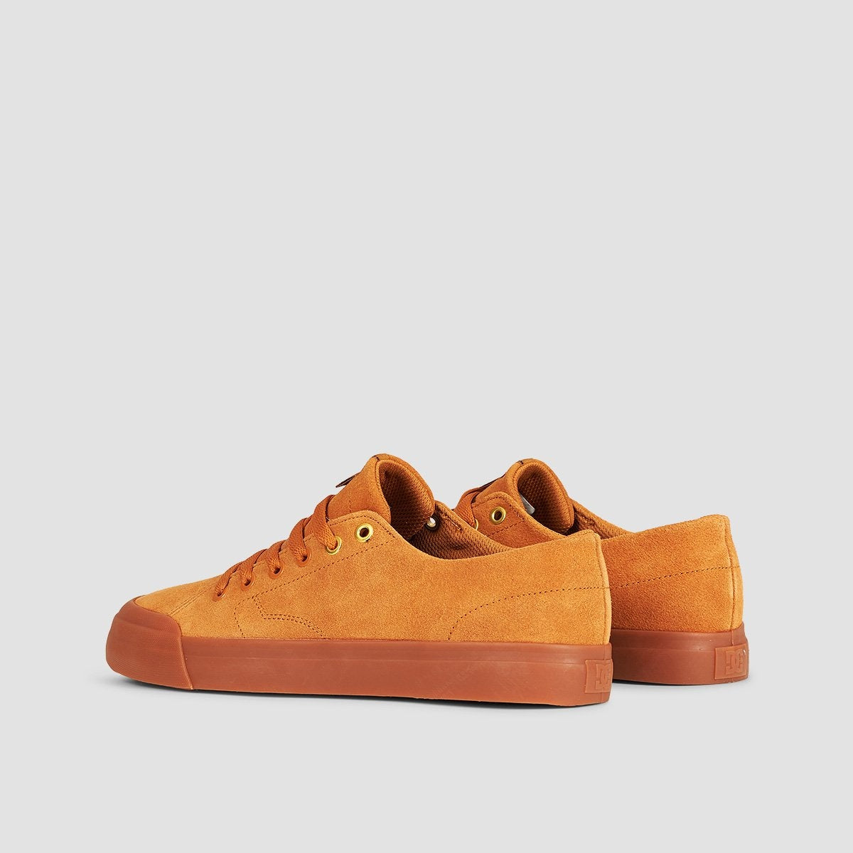 DC Evan Lo Zero Wheat - Footwear