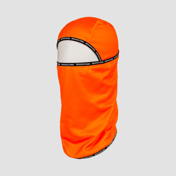 DC Felony Balaclava Shocking Orange
