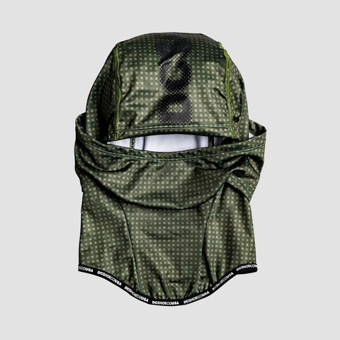 DC Felony Snow Facemask Desert Night Camo