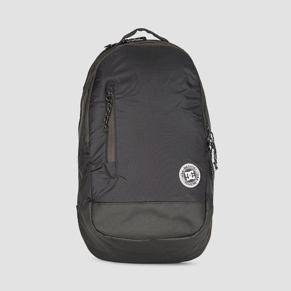 DC Hauler 23.8L Backpack Black - Accessories