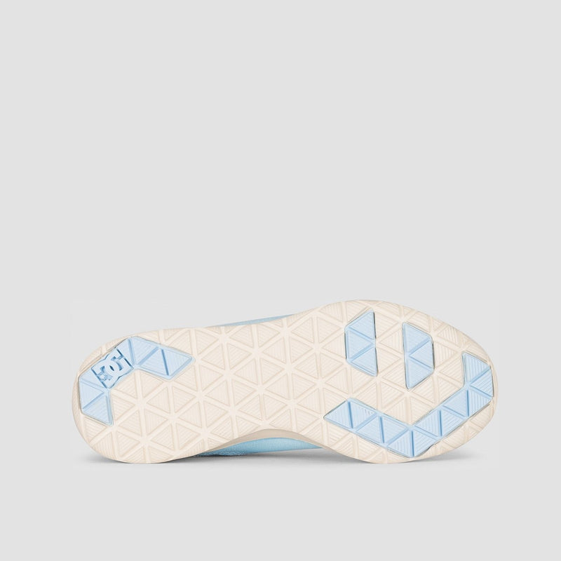 DC Heathrow Light Blue - Womens - Footwear