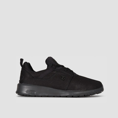 DC Heathrow TX SE Black - Womens