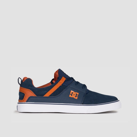 DC Heathrow Vulc Indigo
