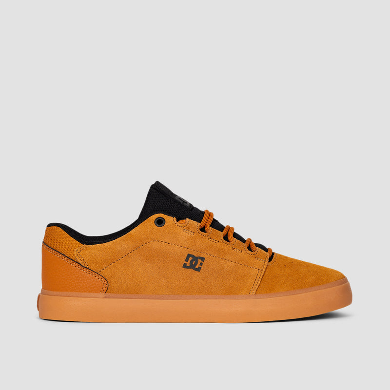 DC Hyde Wheat/Black