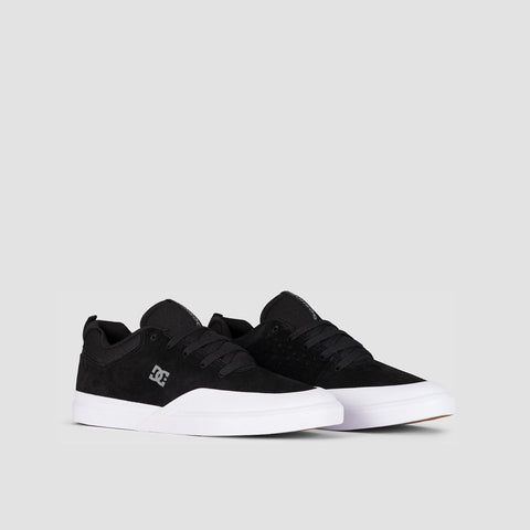 DC Infinite S Black/White - Footwear