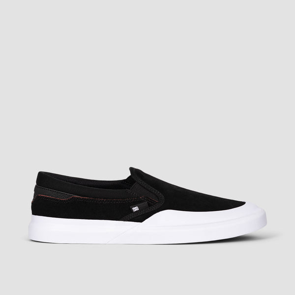 DC Infinite Slip-On Black/White