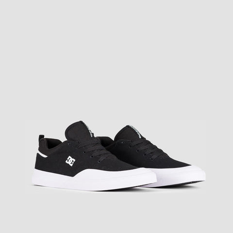 DC Infinite TX Black/White - Footwear