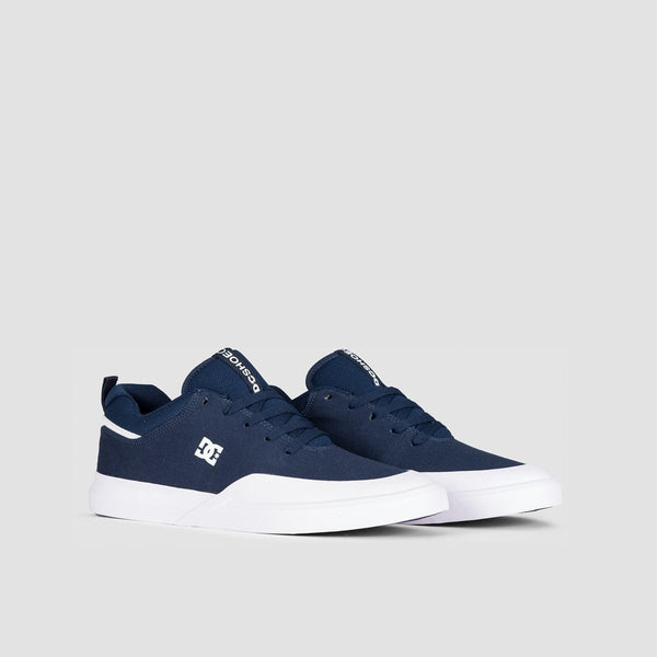 DC Infinite TX Navy/White - Footwear
