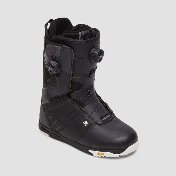 DC Judge BOA Snowboard Boots Black