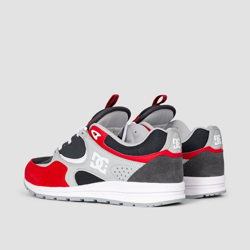 DC Kalis Lite Grey/Red