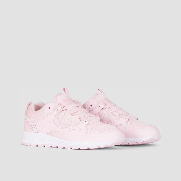 DC Kalis Lite Light Pink - Womens - Footwear