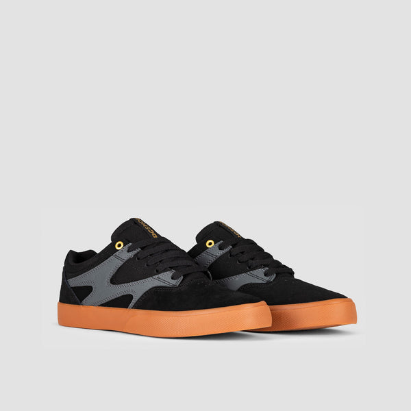DC Kalis Vulc Black/Grey