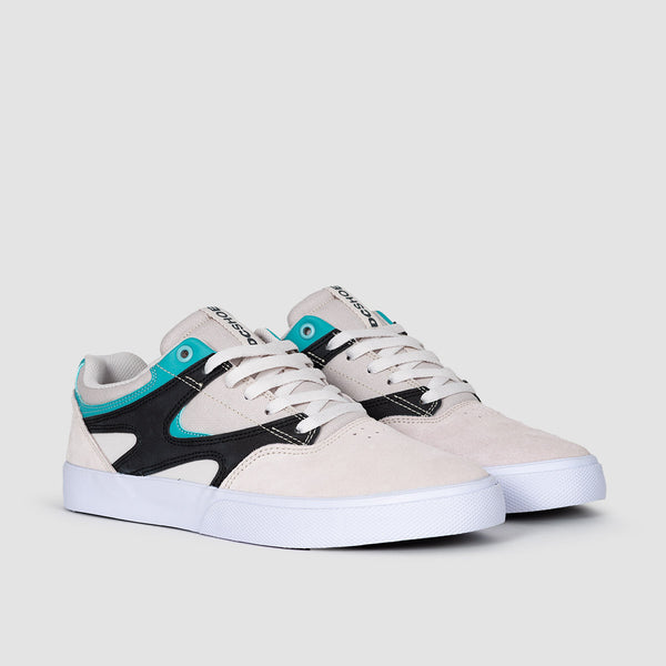 DC Kalis Vulc Grey/Black/White