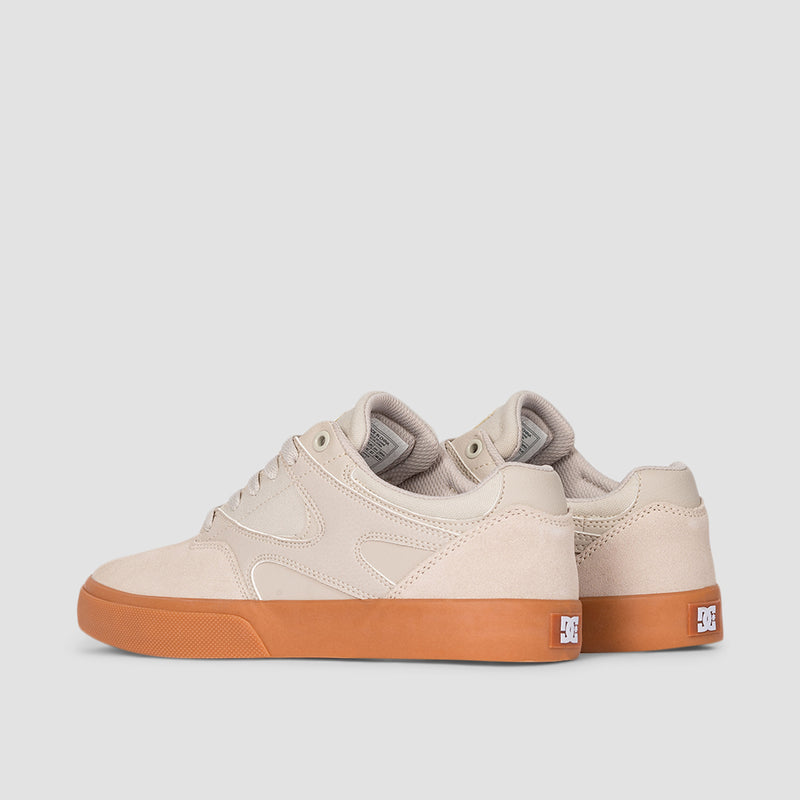 DC Kalis Vulc Light Grey
