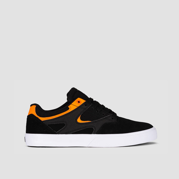 DC Kalis Vulc S Black/Orange