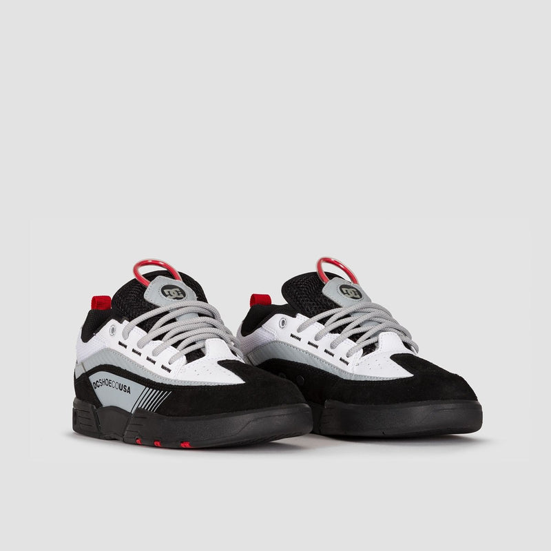 DC Legacy 98 Slim Black/White/Red - Footwear