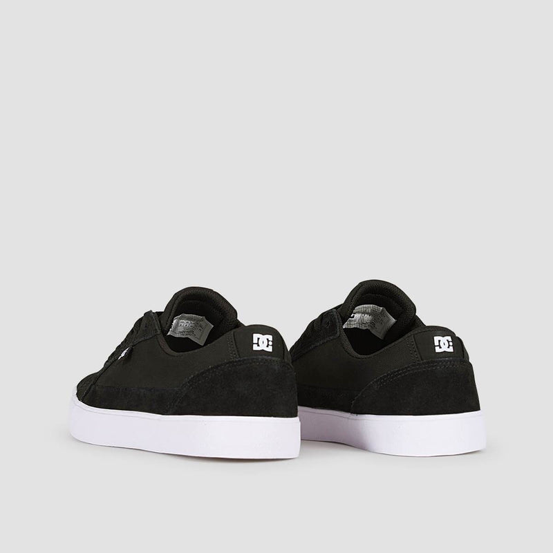 DC Lynnfield Black/White - Footwear