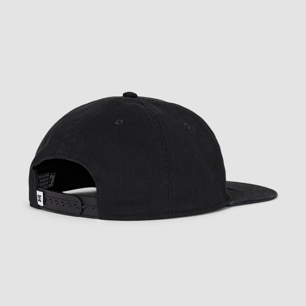 DC Make It Happen Cap Black