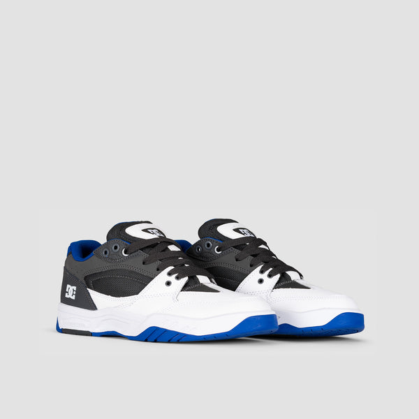 DC Maswell Black/White/Blue