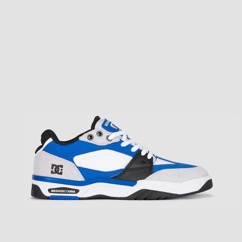 DC Maswell Blue/Black/White