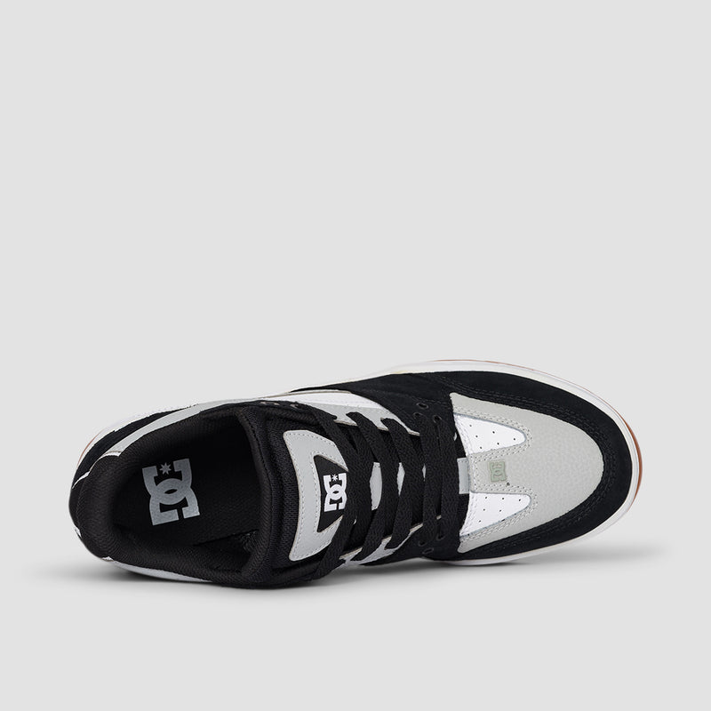 DC Maswell Grey/Black/White
