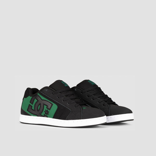 DC Net Black/Black/Green