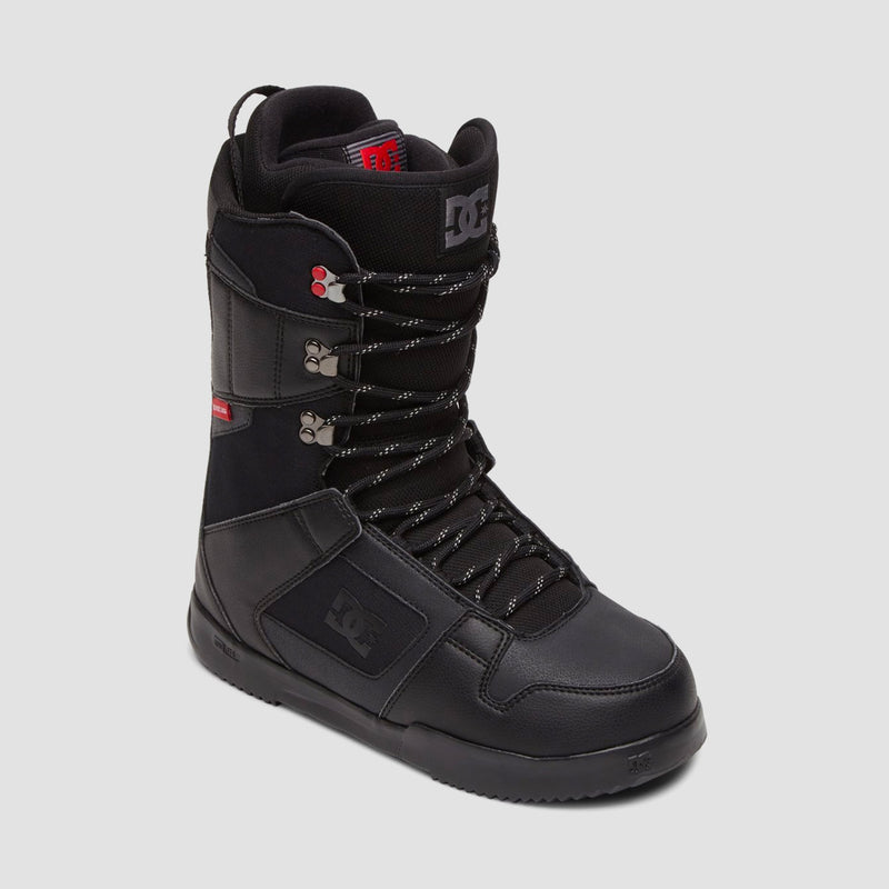 DC Phase Snowboard Boots Black