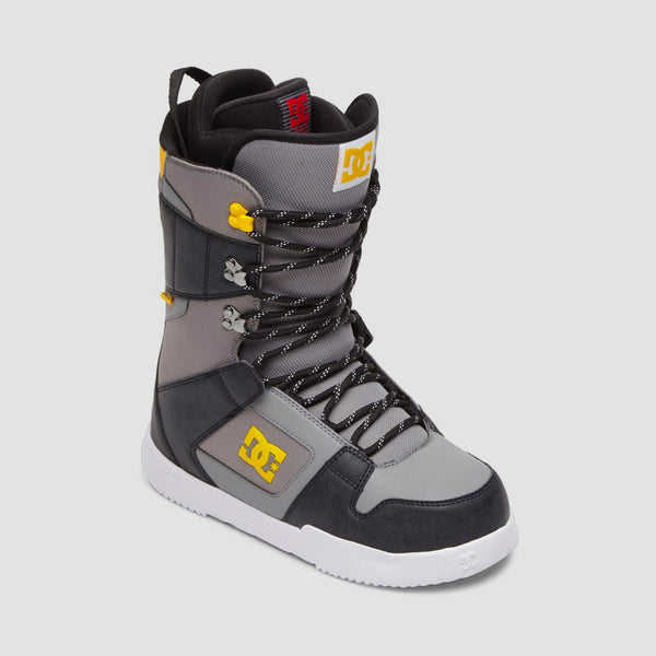 DC Phase Snowboard Boots Frost Grey