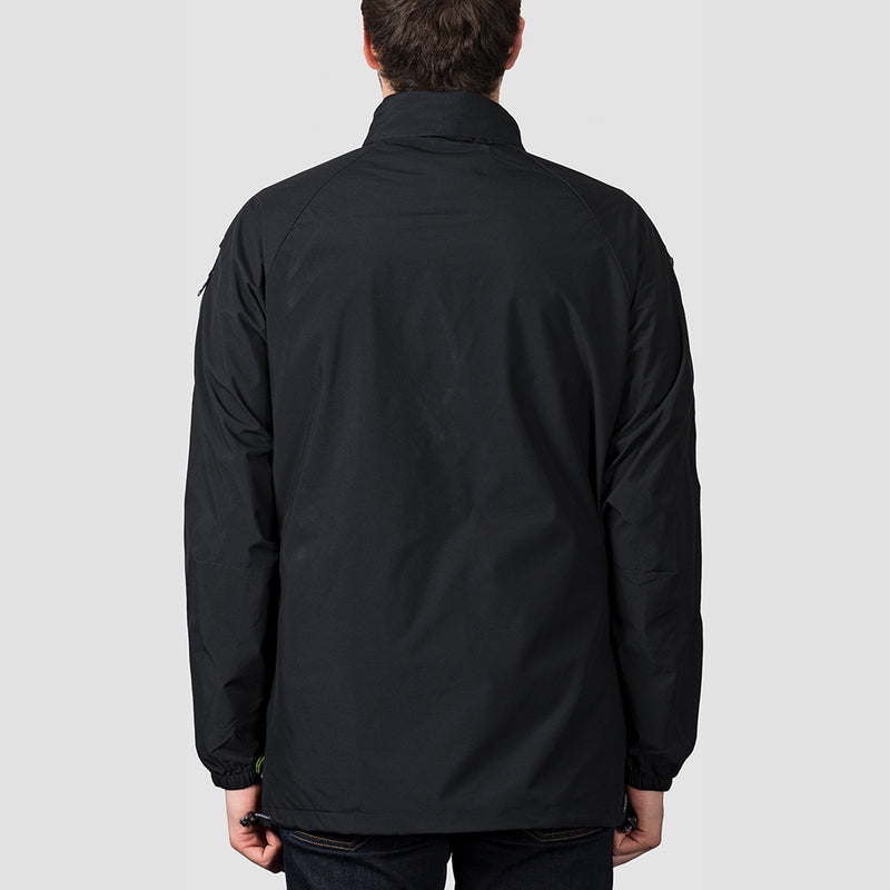 DC Podium Snow Jacket Black