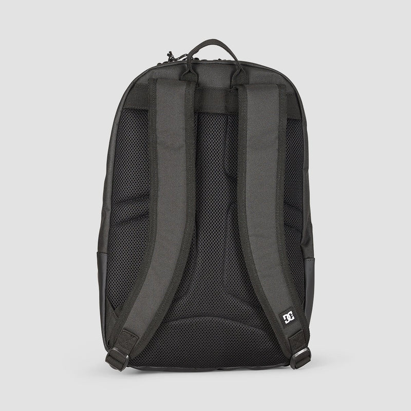 DC Punchyard 22L Backpack Black 2 - Accessories