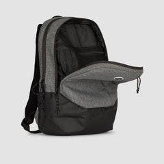 DC Punchyard 22L Backpack Charcoal heather - Accessories