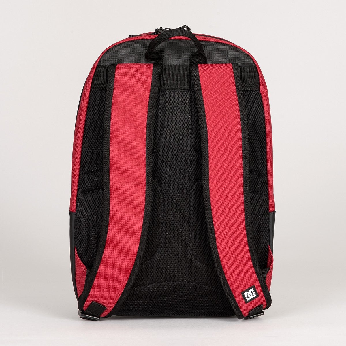 DC Punchyard 22L Backpack Rio Red - Accessories