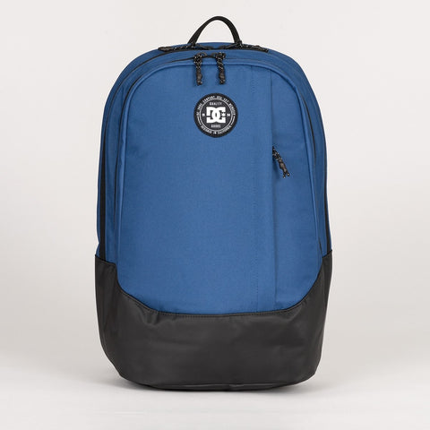 DC Punchyard 22L Backpack Washed Indigo