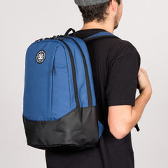 DC Punchyard 22L Backpack Washed Indigo - Accessories