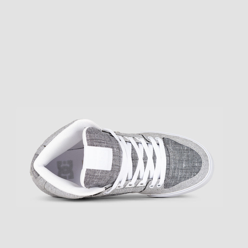 DC Pure HT WC TXSE Grey/Grey/White