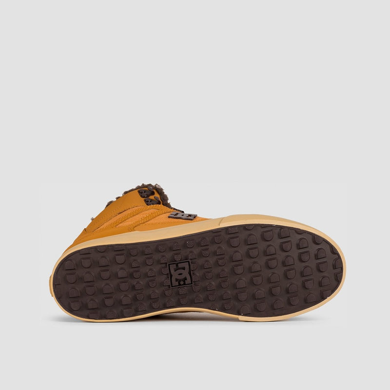 DC Pure HT WC WNT Brown/Chocolate - Footwear