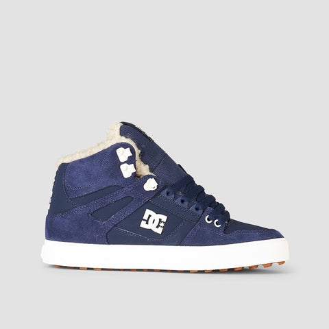 DC Pure HT WC WNT Navy/Khaki