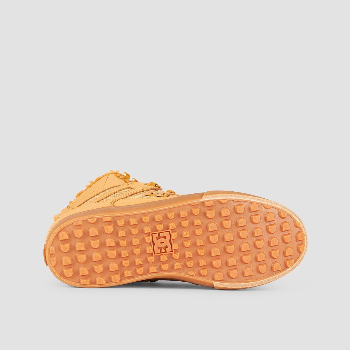 DC Pure HT WC WNT Wheat/White - Footwear