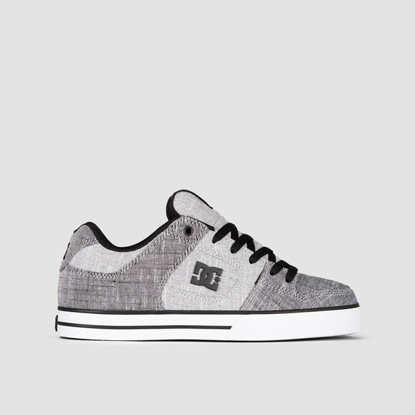 DC Pure TX SE Grey/White/Grey