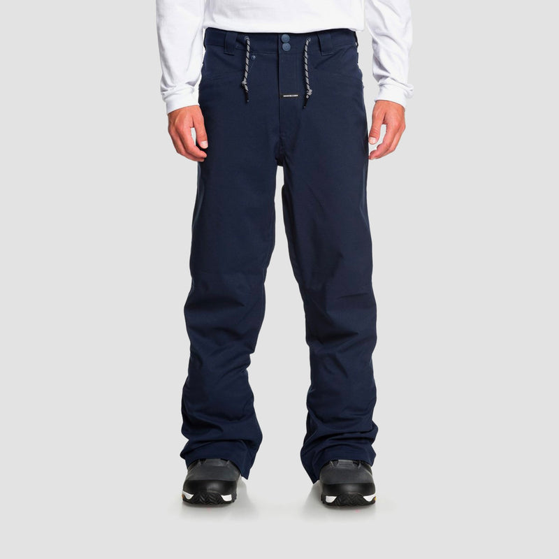 DC Relay Snow Pants Dress Blues