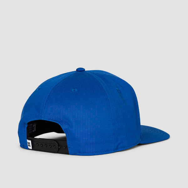 DC Reynotts 2 Cap Nautical Blue