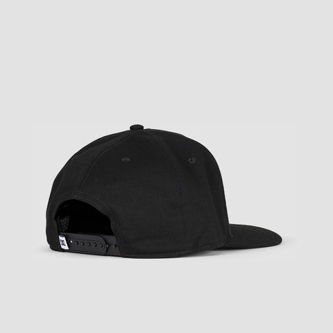 DC Reynotts Cap Black/White - Accessories