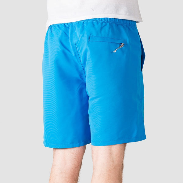 DC Right Way 18 Elasticated Shorts Brilliant Blue - Clothing