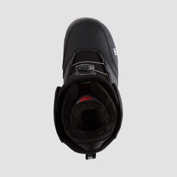DC Search Snowboard Boots Black - Womens