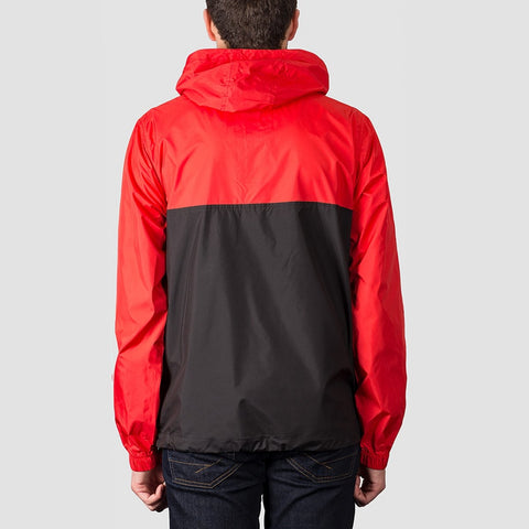 DC Sedgefield 2 Jacket Racing Red - Clothing