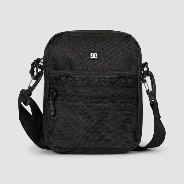 DC Starcher 2 Bag Black