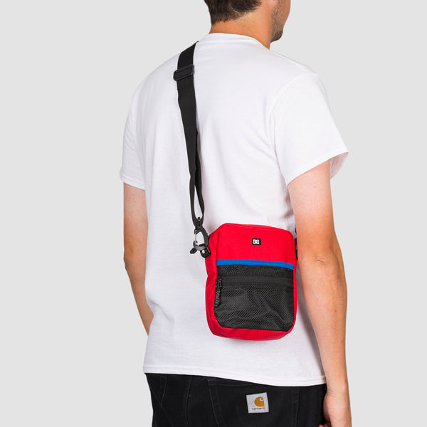 DC Starcher 2 Bag Racing Red