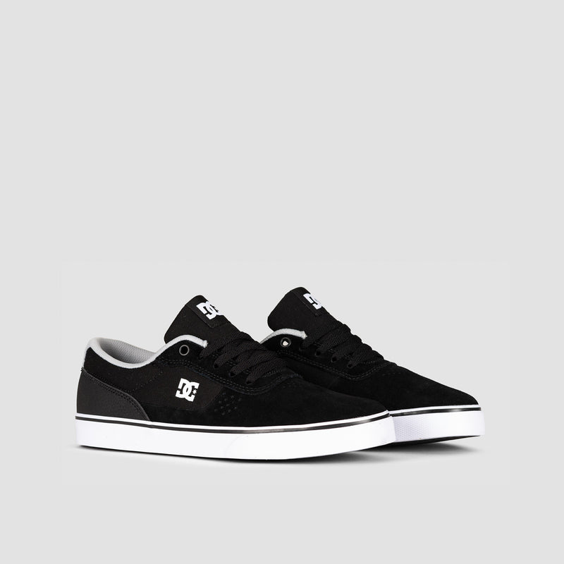 DC Switch Black/Battleship/Black